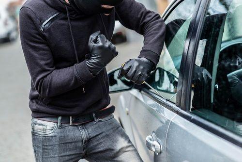 「車上荒らし70件」犯罪件数は罪の重さに直結するの?