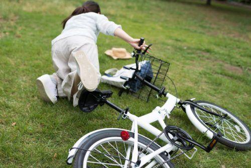 自転車事故で自動車運転免許が停止に…これってどういうこと?