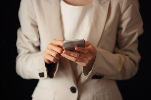 メール連投で女性が逮捕…何通送るとストーカー行為に?