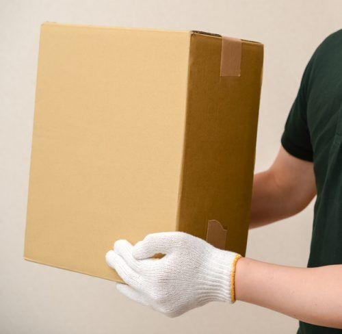 誤配送されてきた荷物を着服…どんな罪になる?