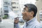 迷惑な歩きタバコ! 取り締まる法律はないの?