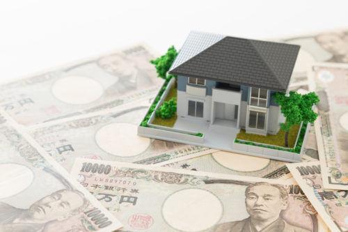 離婚後に家を売却…オーバーローンは折半?