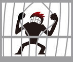 弁護士に聞いた!刑務所の失態で脱走した受刑者が犯罪…被害者は損害賠償を請求することができる?