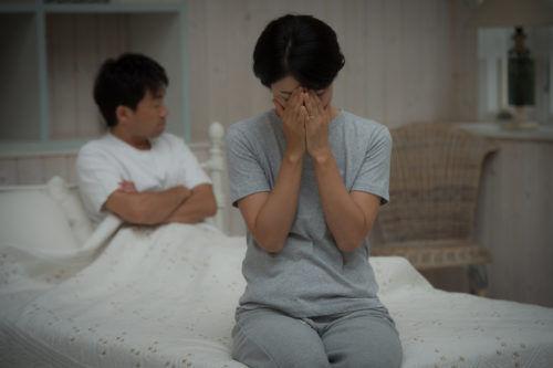子供が欲しいのにセックスを拒否された…「じゃあ離婚して!」認められる?