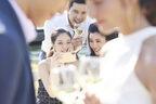 結婚式で友人が過去の恋愛遍歴を暴露し離婚危機!慰謝料支払いの責任は発生する?