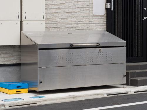 【弁護士が解説】住んでいないアパートのゴミ捨て場にゴミを捨てたら罪になる?