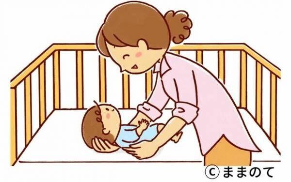 乳幼児突然死症候群(SIDS)を予防するために家庭でできること【パパ小児科医コラムvol.13】