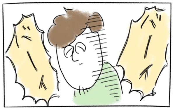 【#22】「バーイ!」娘からパパへ、ツンデレすぎるラブコールの一部始終を大公開…!byとまぱん
