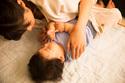 突然寝かしつけがなくなった!2歳児ママの体験談とは?