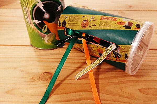 【DIYで七変化】実はプリングルスのケースは超万能素材!