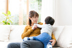 「最低なママかも…」子育てを面倒に感じてしまうママに共感の声?