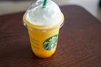 【スタバ・カスタマイズ】春だし桃フラペを飲みたい気分なの♪