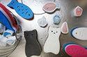【3COINSで見つけた】かわいいスポンジが洗い物が楽しくしてくれそう!