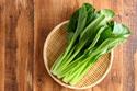 生で食べないなんて勿体ない!?火を通さない小松菜レシピ3選