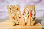 【新商品】ファミマのサンドイッチが見た目も味もカフェレベル
