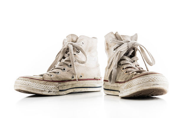 実は手洗いじゃなくてもOK!? 靴を洗濯機で洗う方法 知ってた?