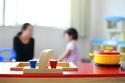 キッズスペースを独り占めする子ども…親はどうする?