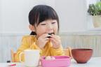 子どもの食事の栄養バランスを意識している人は○%!