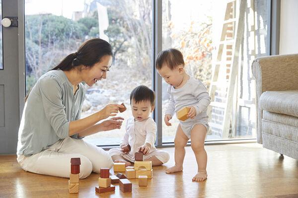 【ママの悩み】ほかの子のおもちゃを横取りする子どもへの接し方