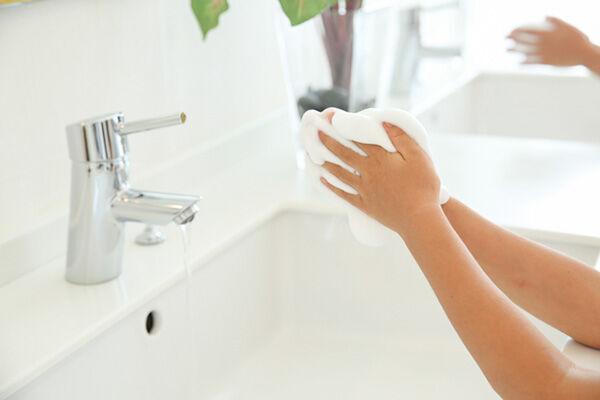 【トイレの中?外?】トイレ後の手洗い どこでする?