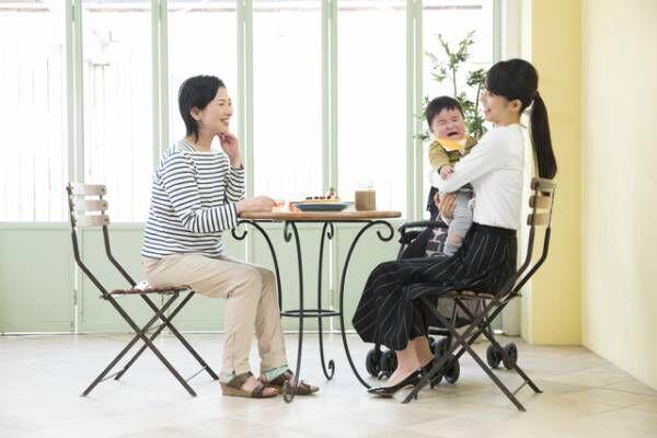【1歳児との外食】子どもを落ち着かせるには?