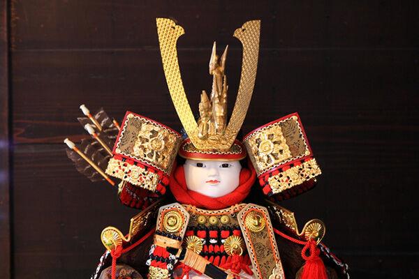 【端午の節句】「五月人形」「こいのぼり」を飾る理由って?