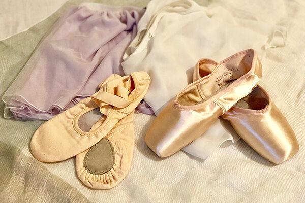 お金がかかるって本当?子どもがバレエを習うときの「相場」とは?