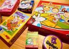 遊びながら社会性や思考力が身につく! 小学生以下の子どもにおすすめのボードゲーム