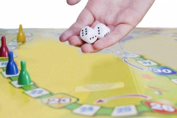 小学生以上の子どもにおすすめ!家族でハマりそうなボードゲーム