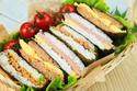 ピクニックに最適!手づかみOKのランチレシピ3選