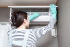夏本番になる前に! エアコン掃除の基本をおさらい!