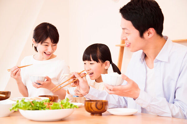 食事を作っても無反応な夫…楽しい食卓にするコツはある?