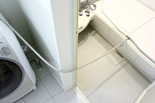 洗濯でお風呂の残り湯を使ってる?メリット・デメリットは?