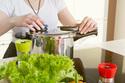 【ポイントは粘度】圧力鍋でカレー・シチューを作るのはどうして危険?