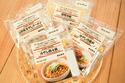 """【検証】無印良品の「""""冷たい""""インスタント麺」4種を食べ比べてみた"""