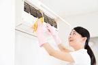正しいやり方を知っている?エアコン掃除の基礎知識