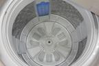 洗濯機の掃除でふと疑問 酸素系と塩素系漂白剤の違いは?
