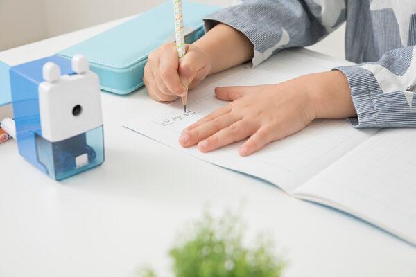 子どもに文字を学ばせるには知的好奇心をくすぐる?