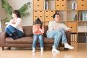 子どもの前で夫婦喧嘩を避けるには○○が重要?
