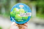 【期間限定新商品】シャインマスカットジュレは贅沢な味わい!