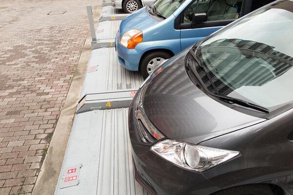 機械式立体駐車場での事故 注意すべきポイントは?