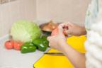 忙しいママ必見! 下処理が面倒な野菜の時短テクとは?