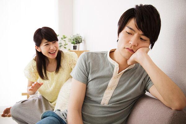 仕事復帰の思わぬ障害!? 妻を働かせたくない夫の説得方法