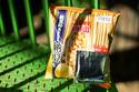 納豆すぎる! ローソン限定の納豆ポテトチップスはネバネバ系だった