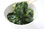 7月の旬食材「モロヘイヤ」をおいしく食べるレシピ