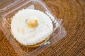 【贅沢】ローソンの新作パンケーキはココナッツ風味の3層仕立て!