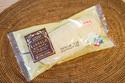 ローソンの新作コッペパンはクランベリーの甘酸っぱ系で美味
