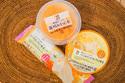 ピーチ・パインetc…セブンはフルーツ系かき氷が充実している!