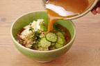 暑い日でもしっかり食べたい!冷やし茶漬けレシピ