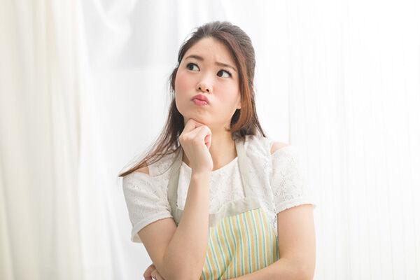 総菜に頼る・カレーにするetc…献立に迷ったときはどうしてる?